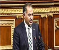 فيديو| وكيل البرلمان: السيسي كلف ببحث زيادة أجور موظفي الدولة