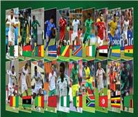 تعرف على المنتخبات التي تنتظر الفرصة الأخيرة لحلم التأهل لأمم أفريقيا