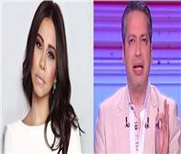 فيديو| تامر أمين: «شيرين» أساءت لمصر بـ«حسن نية»