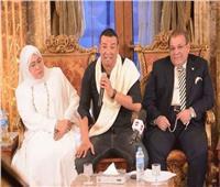 اليوم .. صالون المحور يحتفل بعيد الأم بحضور ياسمين الخيام وعفاف شعيب وهشام الجخ