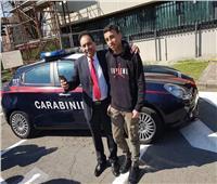 والد الطفل المصري يكشف لبوابة أخبار اليوم تفاصيل منع ابنه لمحرقة الأطفال بإيطاليا