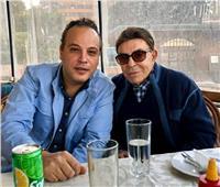 سمير صبري ينضم إلى أسرة مسلسل «الضاهر»