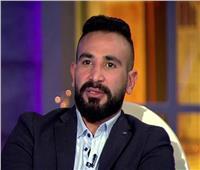 المطرب احمد سعد يسدد 423 ألف جنيه للتصالح مع الضرائب