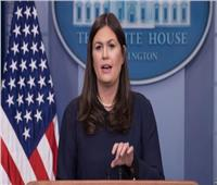 البيت الأبيض: تنظيم داعش لم يعد يسيطر على أرض في سوريا