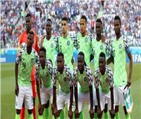 نيجيريا تضرب السيشل وتضمن صدارة المجموعة الخامسة