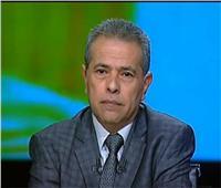 «الإدارية» تفصل في طعن توفيق عكاشة على غلق قناة الفراعين.. اليوم