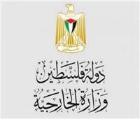 الخارجية الفلسطينية: «الجولان».. أرض سورية عربية