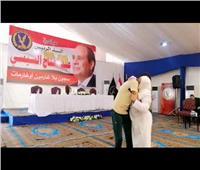 فيديو| «تحيا مصر»: الهدف من «سجون بلا غارمين» الحفاظ على كيان الأسرة