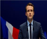 ماكرون يشيد بهزيمة داعش ويصفه بنهاية «الخطر الكبير» على فرنسا