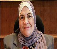 ميرفت حطبة.. الأم المثالية بشركات وزارة قطاع الأعمال