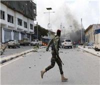 ارتفاع عدد ضحايا الهجوم على وزارة العمل الصومالية إلى 15 قتيلا