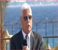 محافظ جنوب سيناء: إقامة مجتمع متكامل بمنطقة الرويسات بشرم الشيخ