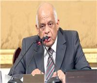 «عبد العال» يؤكد لرئيس وزراء العراق أهمية التكاتف لمواجهة التحديات