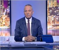 أحمد موسى يطالب محافظ القاهرة بتكريم بطل الزاوية الحمراء