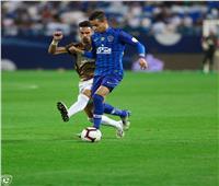 فيديو:الهلال يتعادل مع أحد في الدوري السعودي