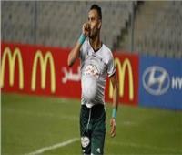 المصري: لا نمانع علاج أحمد جمعة على نفقة الفريق