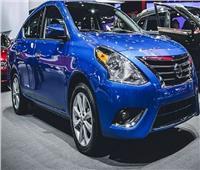 نيسان «فيرسا» 2020 وجه جديد للسيارة السيدان