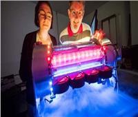 ابتكار جديد صديق للبيئةيخلصك من أجهزة التبريد والتدفئة