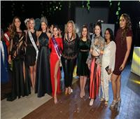صور| حفل «Talent Show» بفعاليات «Miss Eco» بالغردقة