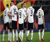 ألمانيا تهاجم هولندا بـ«ساني وجنابري»