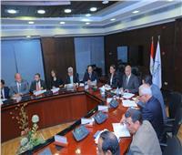 الوزير ونصر يبحثان تشجيع الاستثمارات في مجالي الموانئ والنقل التشاركي