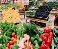 ننشر أسعار الخضروات في سوق العبور اليوم ٢٥ مارس