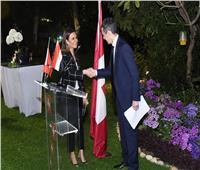 مصر وسويسرا تحتفلان بمرور 110 عامًا على العلاقات الاقتصادية والتجارية