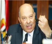 وفاة مساعد وزير التنمية المحلية للشؤون القانونية