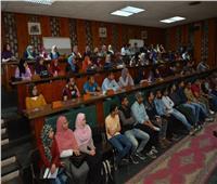 نائب رئيس جامعة أسيوط: تخصيص رقم واتساب لتلقي مشاكل الطلاب