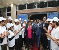 «ابدأ حلمك» وزارة الثقافة تعد الممثل الشامل في الأقاليم