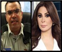 شاهد| بلوك وتعليق ناري من إليسا لـ«متحدث جيش الاحتلال»