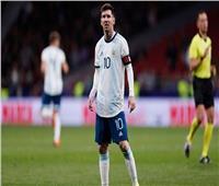 بسبب ميسي.. اتحاد كرة القدم الأرجنتيني يخسر 500 ألف يورو