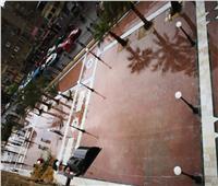 صور| وزير الأوقاف يتفقد أعمال تطوير مسجد السيدة زينب