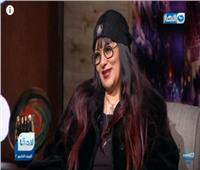 فيديو| فريدة سيف النصر: «تصريح هند رستم قعدني في البيت»