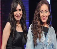 ريهام سعيد تساند دينا بعد أزمتها الأخيرة