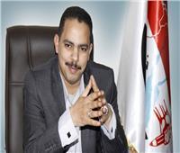 أشرف رشاد: الشباب المصري رائد ومتميز وقيادي بطبعه