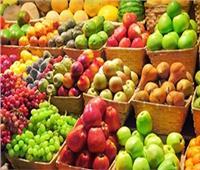 تعرف على أسعار الفاكهة في سوق العبور اليوم 26 مارس
