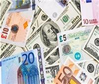 تباين أسعار العملات الأجنبية أمام الجنيه المصري الثلاثاء
