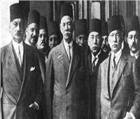 ننشر «الكتاب الممنوع.. أسرار ثورة 1919»