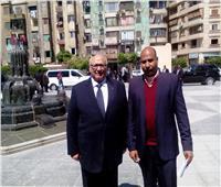 رئيس جامعة عين شمس: إطلاق حاضنة أعمال باستثمارات ٢مليار جنيه