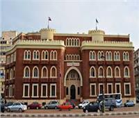 جامعة الإسكندرية تطلق مركز التميز لعلوم المياه بـ30 مليون دولار