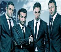 فريق «واما» يستعد لطرح أغنيتين من ألبومه الجديد