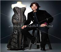 «نيش أووردز» تكرم هاني البحيري كأفضل مصمم أزياء بالشرق الأوسط
