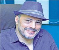 عمرو عبد الجليل «رجل أعمال» في «كازابلانكا»