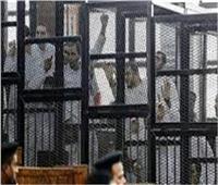 11 ابريل .. استكمال محاكمة المتهمين بـ«خلية ميكروباص حلوان»