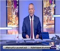 أحمد موسى يُحذر من محاولة التلاعب بـ«العملية التصويتية» في استفاء الدستور