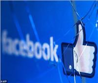 «فيسبوك» يحذف 500 صفحة وحساب تستهدف مصر ودولا أخرى