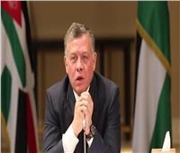 ملك الأردن: القدس خط أحمر
