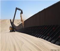 مليار دولار من البنتاجون الأمريكي لتمويل بناء الجدار مع المكسيك