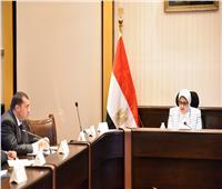 وزيرة الصحة توجه بالانتهاء من جميع العمليات المؤجلة قبل شهر رمضان